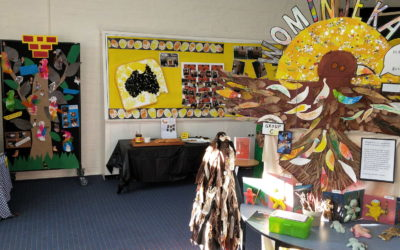 Inquiry Expo: Australia