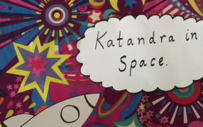 Virtual Concert and Inquiry Expo – Katandra In Space